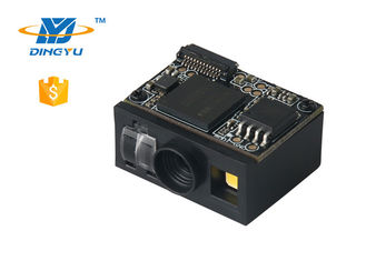 Embedded 1D 2D CMOS Barcode Scanner Module Mini Size With RS232/USB Interface DE2120